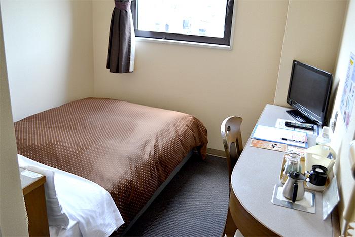 ホテルアバン宿毛 室内