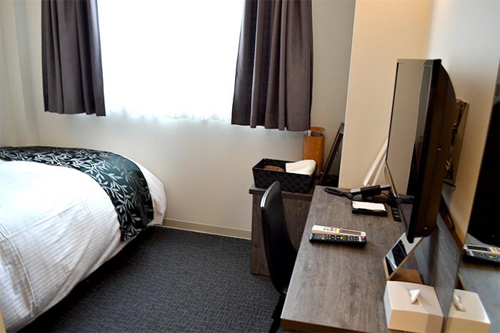 ホテルサンリバー四万十 室内
